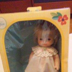 Otras Muñecas de Famosa: MUÑECA CHIQUITINA DE FAMOSA (EN SU CAJA) AÑO 1978. Lote 195113760
