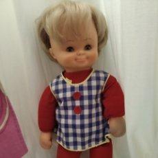 Otras Muñecas de Famosa: MUÑECO FAMOSA. Lote 195135365