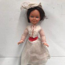 Otras Muñecas de Famosa: MUÑECA MERY POPPING. Lote 195201043