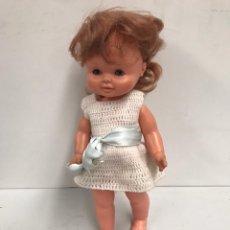 Otras Muñecas de Famosa: ANTIGUA MUÑECA FAMOSA. Lote 195201150