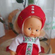 Otras Muñecas de Famosa: BARRIGUITAS COLECCIÓN. Lote 195259597