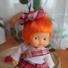 Otras Muñecas de Famosa: BARRIGUITAS COLECCIÓN. Lote 195259736