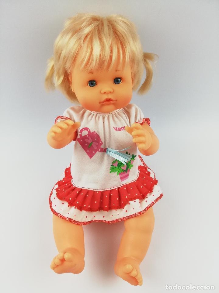 MUÑECA NENUCO FAMOSA (Juguetes - Muñeca Española Moderna - Otras Muñecas de Famosa)