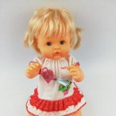 Otras Muñecas de Famosa: MUÑECA NENUCO FAMOSA . Lote 195330846