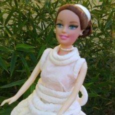 Otras Muñecas de Famosa: PRECIOSA MUÑECA DE COMUNIÓN. Lote 195413337