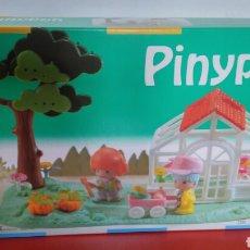 Otras Muñecas de Famosa: PINYPON INVERNADERO REF.2394.FAMOSA 1994.SIN ABRIR.. Lote 195421793
