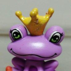 Otras Muñecas de Famosa: FIGURA EN PVC MASCOTA MUÑECA PIN Y PON FAMOSA, BEBE. Lote 195442397