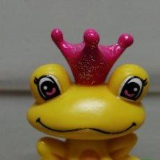 Otras Muñecas de Famosa: FIGURA EN PVC MASCOTA MUÑECA PIN Y PON FAMOSA, BEBE. Lote 195442400