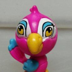 Otras Muñecas de Famosa: FIGURA EN PVC MASCOTA MUÑECA PIN Y PON FAMOSA, BEBE. Lote 195442402