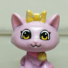 Otras Muñecas de Famosa: FIGURA EN PVC MASCOTA MUÑECA PIN Y PON FAMOSA, BEBE . Lote 195442416