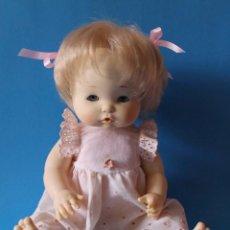 Otras Muñecas de Famosa: MUÑECO NENUCO CORAZÓN - OJOS AZULES MARGARITA - FAMOSA - AÑOS 70. Lote 195474193