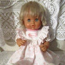 Otras Muñecas de Famosa: PRECIOSA MUÑECA NENUCA NENUCO DE FAMOSA CON VESTUARIO ORIGINAL . Lote 195478561