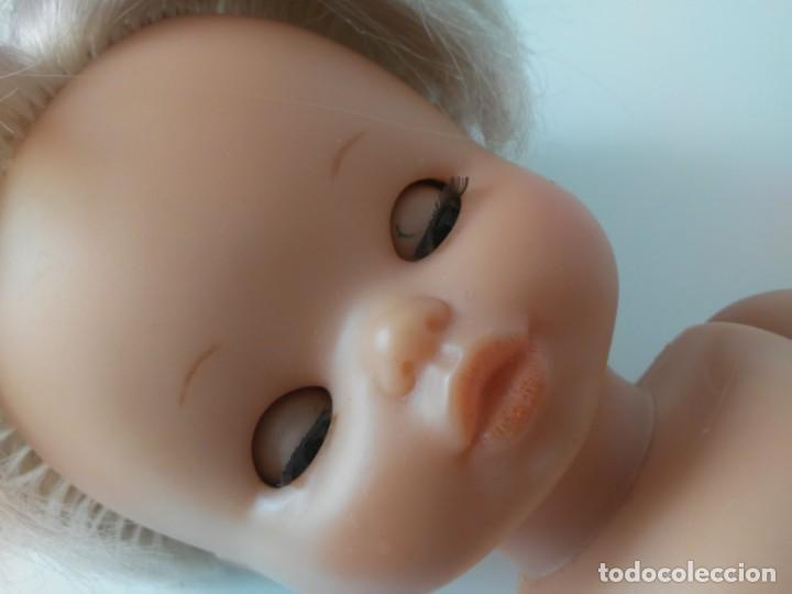 Otras Muñecas de Famosa: Muñeca de Famosa ojos durmientes muslos gorditos con carita similar a la de Lesly - Foto 24 - 195483210