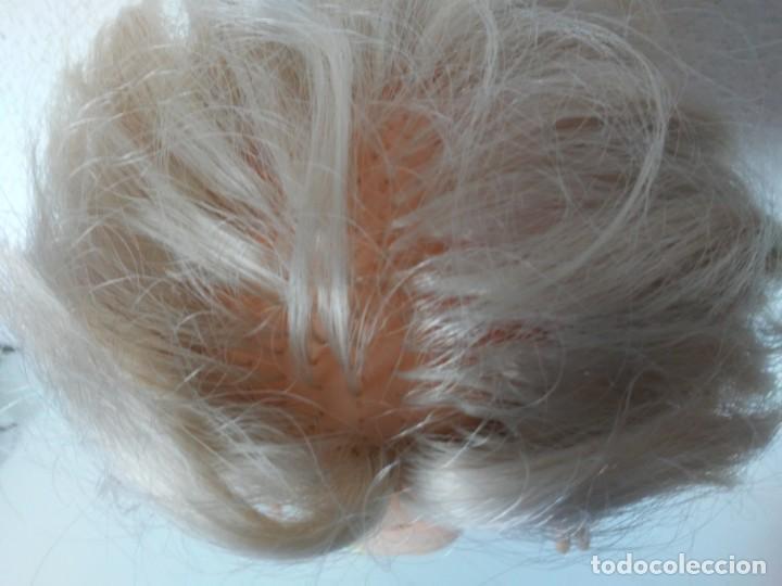 Otras Muñecas de Famosa: Muñeca de Famosa ojos durmientes muslos gorditos con carita similar a la de Lesly - Foto 27 - 195483210