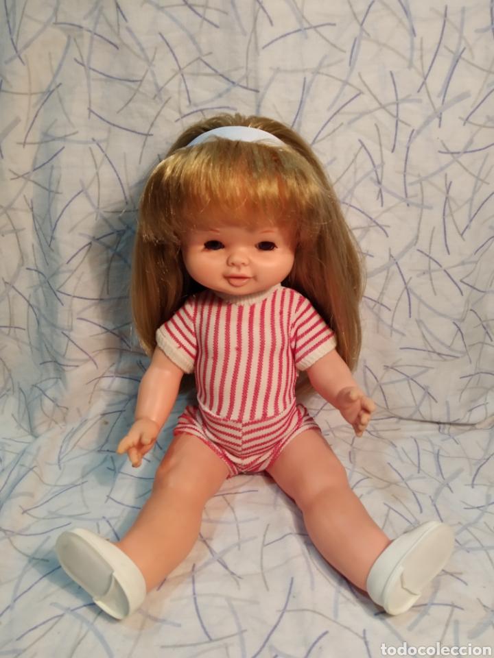 Otras Muñecas de Famosa: Maleni de famosa con traje de nancy - Foto 2 - 195511128