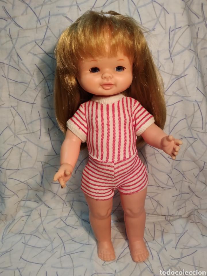 Otras Muñecas de Famosa: Maleni de famosa con traje de nancy - Foto 3 - 195511128