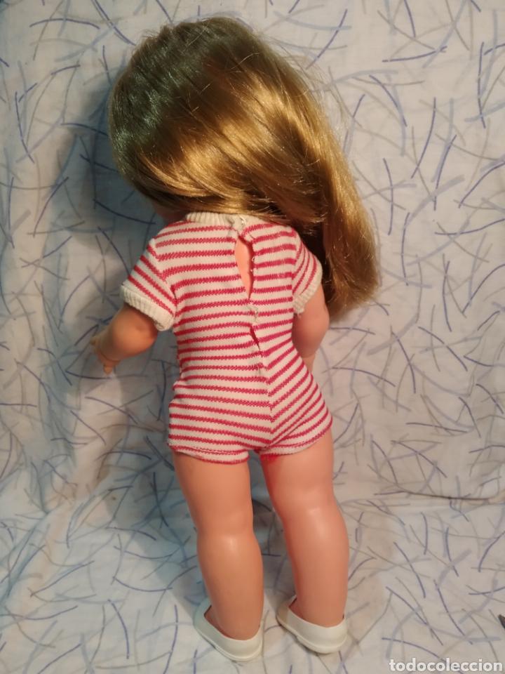 Otras Muñecas de Famosa: Maleni de famosa con traje de nancy - Foto 4 - 195511128