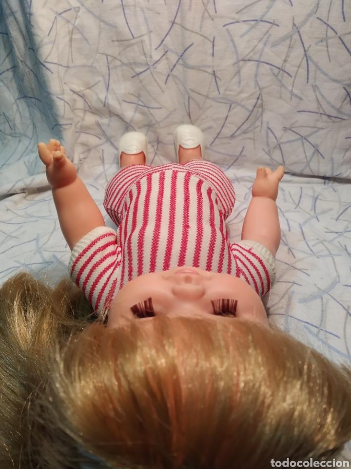 Otras Muñecas de Famosa: Maleni de famosa con traje de nancy - Foto 7 - 195511128