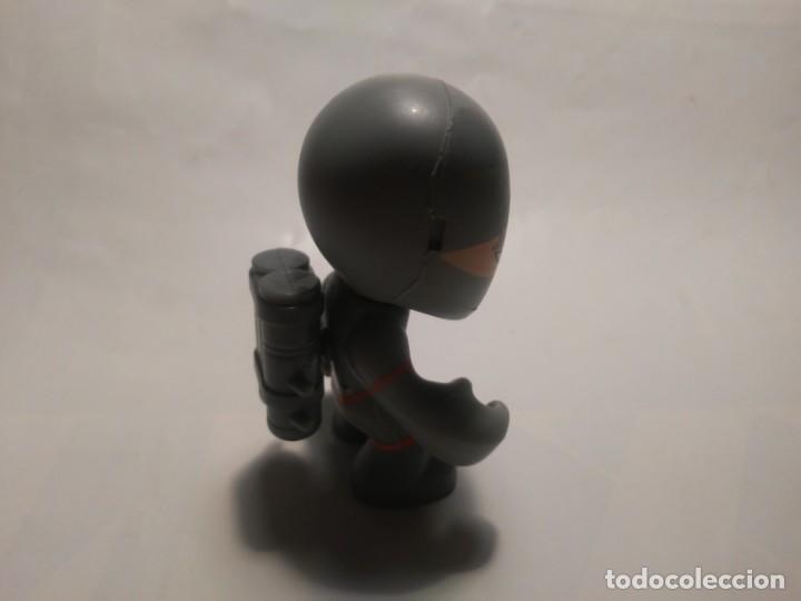 Otras Muñecas de Famosa: Lote 2 Mutant Busters de Famosa figuras tipo Ninja - Foto 5 - 195511793