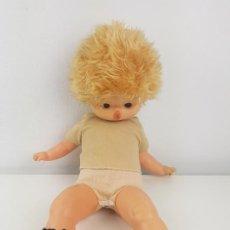 Otras Muñecas de Famosa: MUÑECA FAMOSA CUERPO TRAPO BLANDO MUÑECO. Lote 195907197