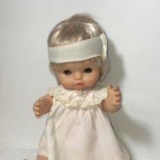 Otras Muñecas de Famosa: MUÑECA DE FAMOSA ORIGINAL AÑOS 70/80. Lote 195929853