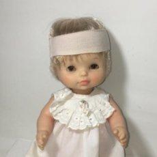 Otras Muñecas de Famosa: MUÑECO DE FAMOSA ORIGINAL AÑOS 70/80. Lote 195929932