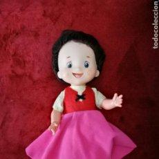 Otras Muñecas de Famosa: MU?ECA HEIDI ANTIGUA FAMOSA. Lote 196020646
