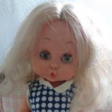 Otras Muñecas de Famosa: MUÑECA CAROL DE FAMOSA . Lote 196056502
