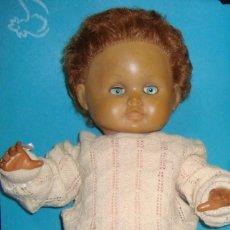 Otras Muñecas de Famosa: ANTIGUO MUÑECO, VALENTIN O GODÍN, DANIEL 50CM.. Lote 196304620