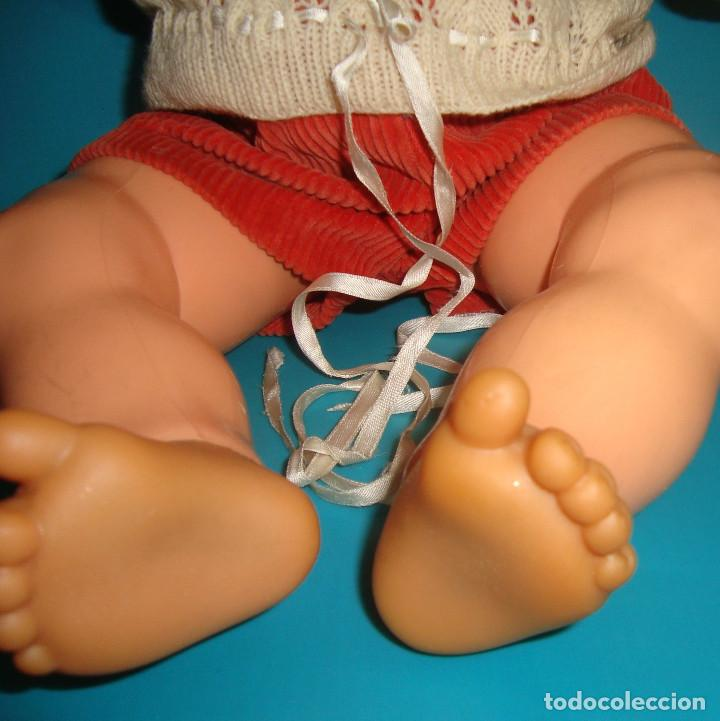 Otras Muñecas de Famosa: ANTIGUO MUÑECO VALENTIN O GODÍN, DANIEL 50cm. - Foto 3 - 196304620