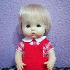 Otras Muñecas de Famosa: MUÑECO NENUCO POMPITAS AÑOS 70. Lote 196368155