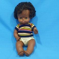 Otras Muñecas de Famosa: MUÑECA GODINA, DE FAMOSA. Lote 196457808