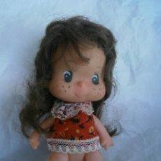 Otras Muñecas de Famosa: MUÑEQUITA AÑOS 70 80. Lote 196802692