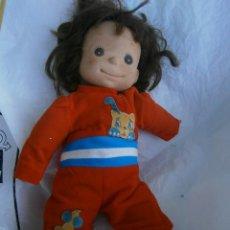 Otras Muñecas de Famosa: MUÑECO TUYSE¡¡AÑOS 80 90. Lote 196802756