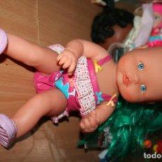 Otras Muñecas de Famosa: MUÑECA NENUCA . Lote 197771516