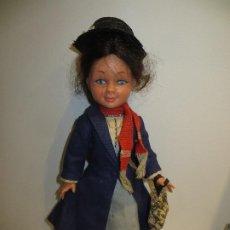 Otras Muñecas de Famosa: MARY POPPINS DE FAMOSA WALT DISNEY MUY BUEN ESTADO BARATA,VER DESCRIPCION. Lote 214346636
