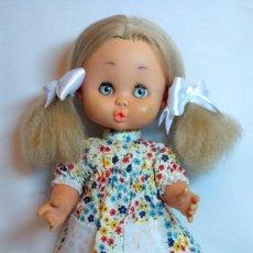 Otras Muñecas de Famosa: MUÑECA CAROL DE FAMOSA DE LOS 60-70,VER FOTOS. Lote 198749660