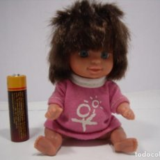 Otras Muñecas de Famosa: HERMANA DE NANCY DE FAMOSA, AÑO 2002, T 2814.. Lote 200334186