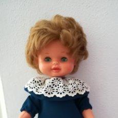 Otras Muñecas de Famosa: MUÑECA BEGOÑA DE FAMOSA, AÑOS 60. Lote 200403053