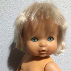 Otras Muñecas de Famosa: MUÑECA NENUCO O NENUCA DE FAMOSA AÑOS 70. Lote 114271335