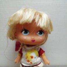 Otras Muñecas de Famosa: MUÑECA BARRIGUITAS DE FAMOSA 2014. Lote 201122692