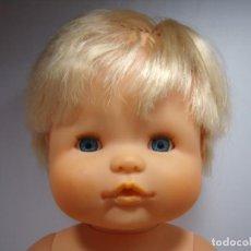 Otras Muñecas de Famosa: NENUCA PELO DE FAMOSA, AÑO 2003, T 1865. OJOS DURMIENTES.. Lote 201294018