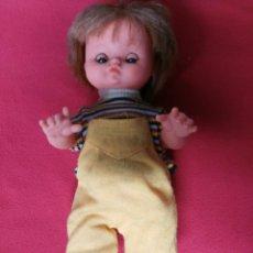 Otras Muñecas de Famosa: MUÑECA VICMA AÑOS 70. Lote 201474843