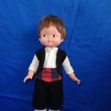 Otras Muñecas de Famosa: RAPACIÑA - ANTIGUA MUÑECA RAPACIÑA AÑOS 60 TAMAÑO GRANDE MIDE 35 CM TODA DE ORIGEN, VER FOTOS! SM. Lote 201857640