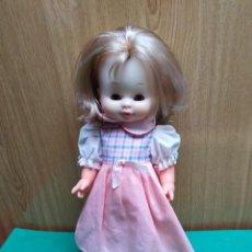 Otras Muñecas de Famosa: MUÑECA MARI LOLI DE FAMOSA. Lote 202334268