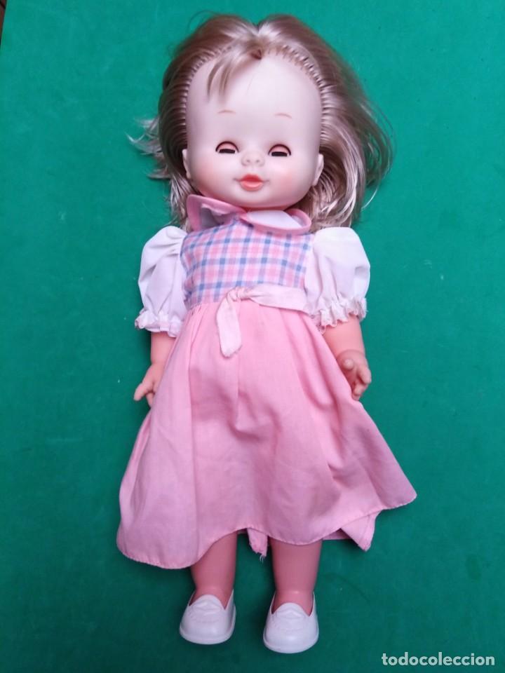 Otras Muñecas de Famosa: Muñeca Mari Loli de famosa - Foto 3 - 202334268