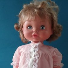 Otras Muñecas de Famosa: MUÑECA FAMOSA OJOS AZULES AÑOS 70.. Lote 203249707