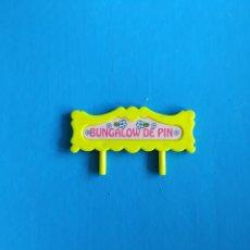 Otras Muñecas de Famosa: PIN Y PIN. PINYPON ANTIGUO. CARTEL. FAMOSA. Lote 203592770