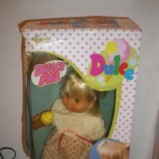 Otras Muñecas de Famosa: MUÑECA DULCE PAZ DE FAMOSA - NUEVA A ESTRENAR AÑOS 80. Lote 203841090