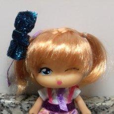 Otras Muñecas de Famosa: BARRIGITA MODERNA DE FAMOSA. Lote 204372436